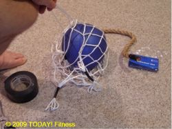 how to make shoelace ends